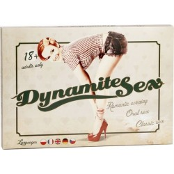 DYNAMITE SEX