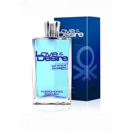Love Desire 100 ml Men