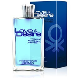Love Desire 50 ml Men