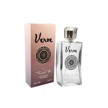 Verve by Fernand Péril, Pheromon for Men 100 ml