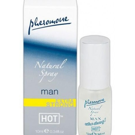 HOT Man- 10ml Twilight Natural Spray extra strong