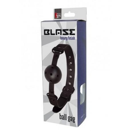 BLAZE BALL GAG