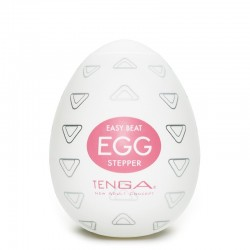 MASTURBATOR TENGA EGG STEPPER