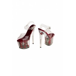 BUTY SLB 005 RED