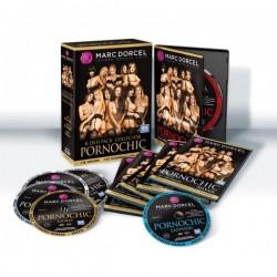 DVD DORCEL PAKIET PORNOCHIC