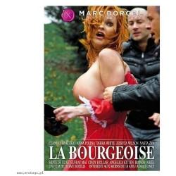 DVD DORCEL LA BOURGEOISE