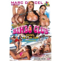 DVD DORCEL BIMBO CLUB