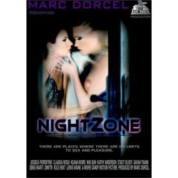 DVD DORCEL NIGHT ZONE