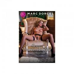 DVD DORCEL 41 ANA MARIEE ET INFIDELE