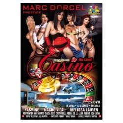 DVD DORCEL CASINO