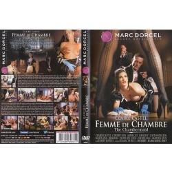 DVD DORCEL FEMME DE CHAMBRE