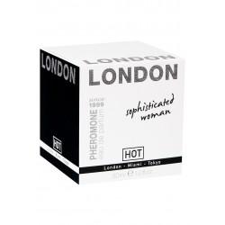 PERFUMY Z FEROMONAMI LONDON 30ML