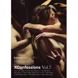 DVD ERIKA LUST XCONFESSIONS VOL. 7