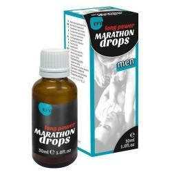 KROPLE MARATHON DROPS MEN 30ML