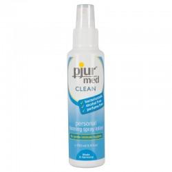 CLEANER PJUR MED 100ML