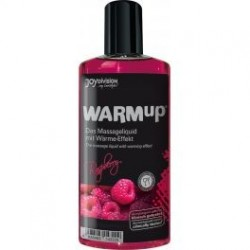 WARMup Raspberry 150 ml