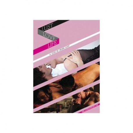 DVD ERIKA LUST - LIFE, LOVE, LUST