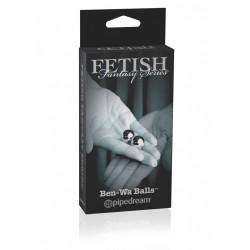 FETISH FANTASY BEN-WA BALLS