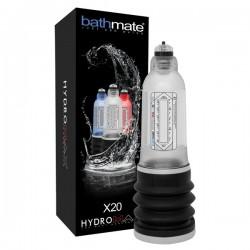 Bathmate - Hydromax X20