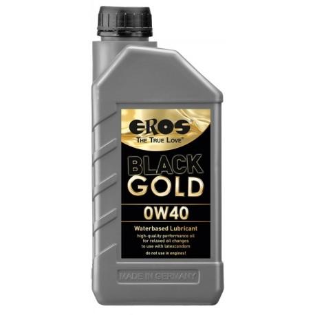 EROS BLACK GOLD 1000 ML