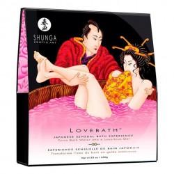 SHUNGA LOVEBATH DRAGON FRUIT