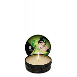 Świeca do masażu Shunga 30 ml Tea/Zenitude