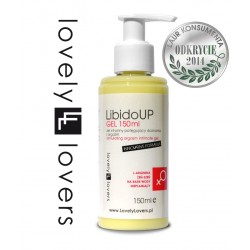 LIBIDOUP GEL 150 ML
