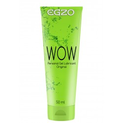 EGZO WOW- żel neutral 50 ml