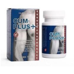Cum Plus tabletki - więcej spermy