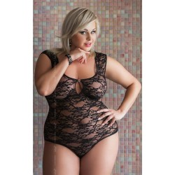 Anna - Plus Size body Softline