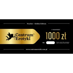 VOUCHER GOLD EDITION 1000 ZŁ