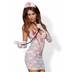 MEDICA DRESS
