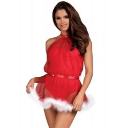 Santastic sukienka Obsessive