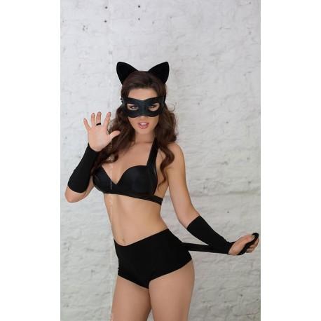 KOSTIUM SOFTLINE CAT WOMAN