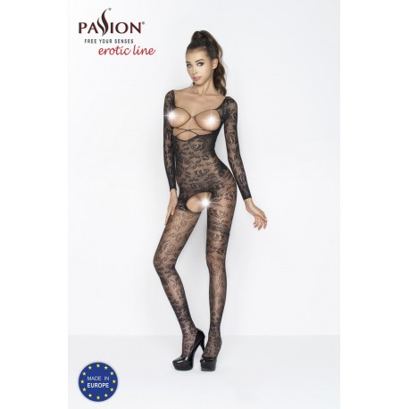 BODYSTOCKING BS031 PASSION