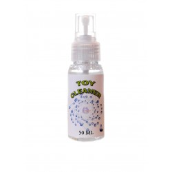 Toy Cleaner 50 ml Boss Series