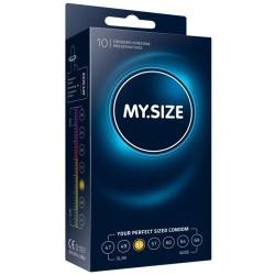 Prezerwatywy My.Size 53mm 10 szt.